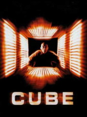 Cube-1997-tainies-online-greek-subs