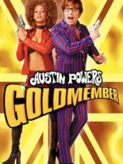 Austin Powers in Goldmember (2002)-greek-subs-online-gamato
