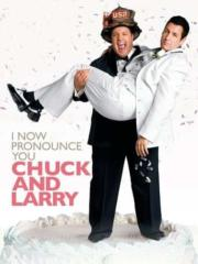 I Now Pronounce You Chuck & Larry (2007)-greek-subs-online-gamato