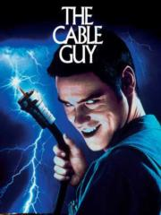 The Cable Guy (1996)-greek-subs-online-gamato
