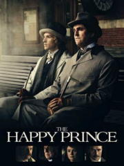 The Happy Prince (2018)-greek-subs-online-gamato
