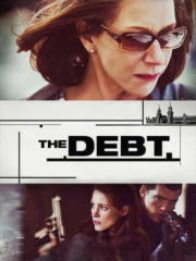 The Debt (2011)-greek-subs-online-gamato