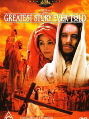 The-Greatest-Story-Ever-Told-1965-greek-subs-online-gamatomovies