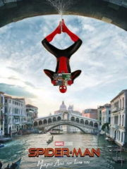 Spider-Man-Far-from-Home-2019-greek-subs-online-gamatomovies