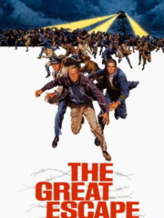 The-Great-Escape-1963-greek-subs-online-gamatomovies