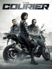 The-Courier-2019greek-subs-online-gamatomovies