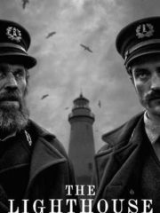 The-Lighthouse-2019-greek-subs-online-gamatomovies