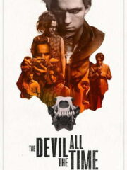 The-Devil-All-the-Time-2020-greek-subs-online-gamatomovies