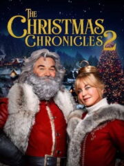 The-Christmas-Chronicles-Part-Two-2020-greek-subs-online-gamato
