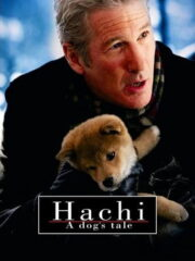 Hachi-A-Dogs-Tale-2009-greek-subs-online-gamato