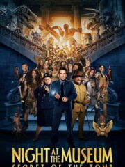 Night-at-the-Museum-Secret-of-the-Tomb-2014-greek-subs-online-gamato